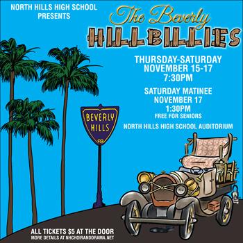 Beverly Hillbillies Infographic