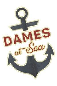 Dames at Sea Logo