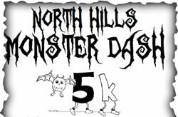 Monster Dash Logo