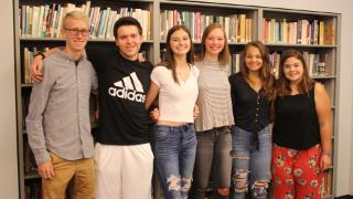 49 North Hills students named 2019 AP Scholars