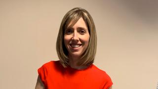 Allison Mathis named NHSD Board of Education President