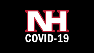 NHHS student positive for COVID-19