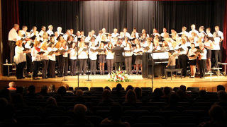 North Hills Alumni Choir Reunion and Concert set for Oct. 12