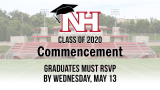 Class of 2020 Commencement plan in full swing: 'We're grateful for the support'