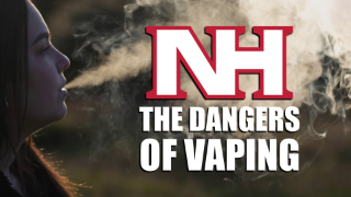 North Hills town hall 'The Dangers of Vaping' set for March 19