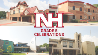 Limited guests now allowed at Grade 5 End-of-Year Celebrations