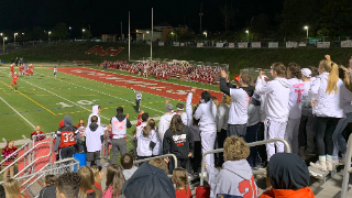 Fall Sports and Spectators: Who can attend?
