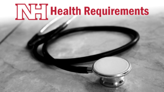 Health exam and vaccination updates required for grades 3, 6, 7, 11, 12
