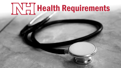 NH Health Requirements
