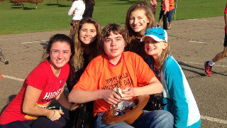 Trunk-or-treat, car cruise to be held in memory of North Hills student Jake Wudarczyk