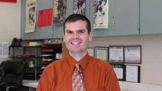 North Hills Middle School's Joe Welch named Pennsylvania's Teacher of the Year for 2020