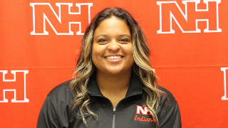 North Hills welcomes Karlee McBride as new assistant director of athletics
