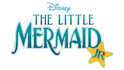 The Little Mermaid, Jr. graphic