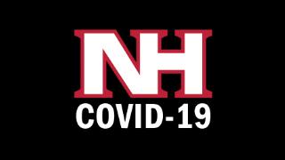 NHMS hockey program temporarily shut down after COVID-19 case