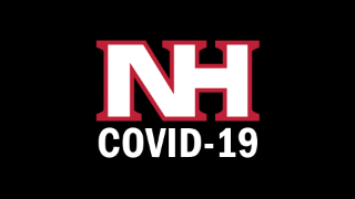 NHHS boys basketball program temporarily shut down after COVID-19 case