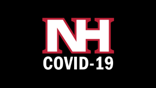 North Hills Middle School volleyball player positive for COVID-19
