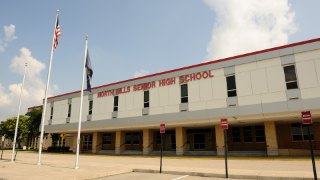 High school curriculum nights set for March 2-4