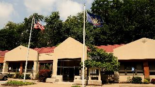 NHSD Admin Building