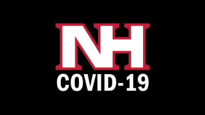 NH logo with COVID-19