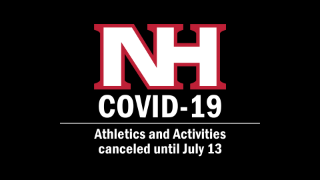 Athletics, activities canceled until July 13 amid rising COVID-19 cases
