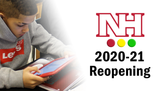 Health and safety plan approved as NHSD eyes all virtual start to 2020-21 school year