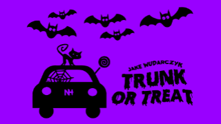 3rd Annual Trunk or Treat in memory of student Jake Wudarczyk set for Oct. 30