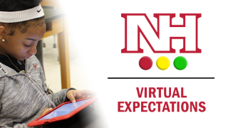 Virtual Expectations graphic
