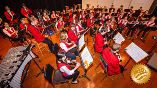 North Hills Wind Ensemble named American Prize national finalist