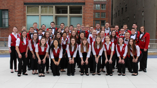 North Hills Wind Ensemble to perform at Music for All National Festival