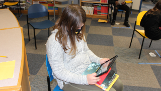 Students encouraged to keep NHSD-issued iPad this summer