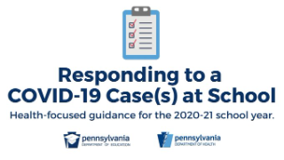 PA announces new mandated COVID-19 guidance for schools