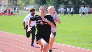 NHSD fifth-graders to compete in Track and Field Olympics May 7