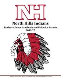 2019-20 Athletics Handbook