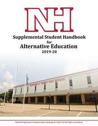 2019-20 Alternative Education Handbook