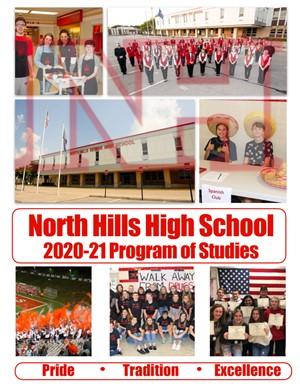2020-21 High School Program of Studies