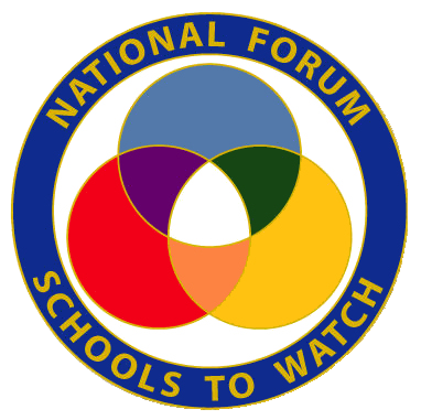 National Forum for Schools to Watch logo