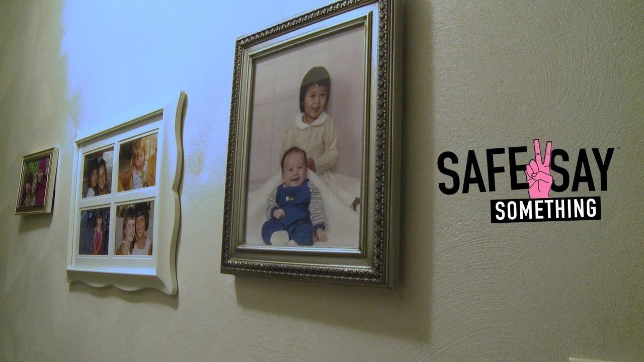 Screenshot from North Hills senior Ben Swayze's Safe2Say Something video PSA