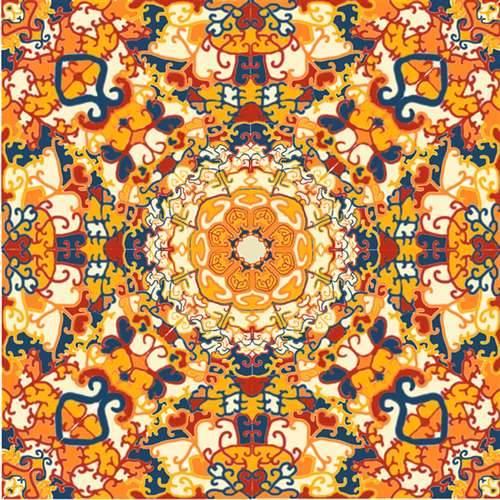 Andrew Boyle Kaleidoscope