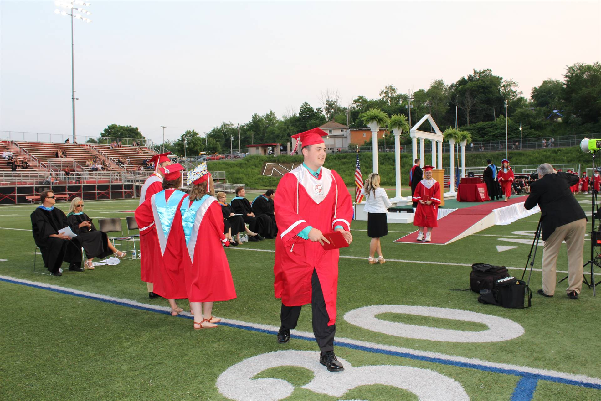 North Hills High School Class of 2019