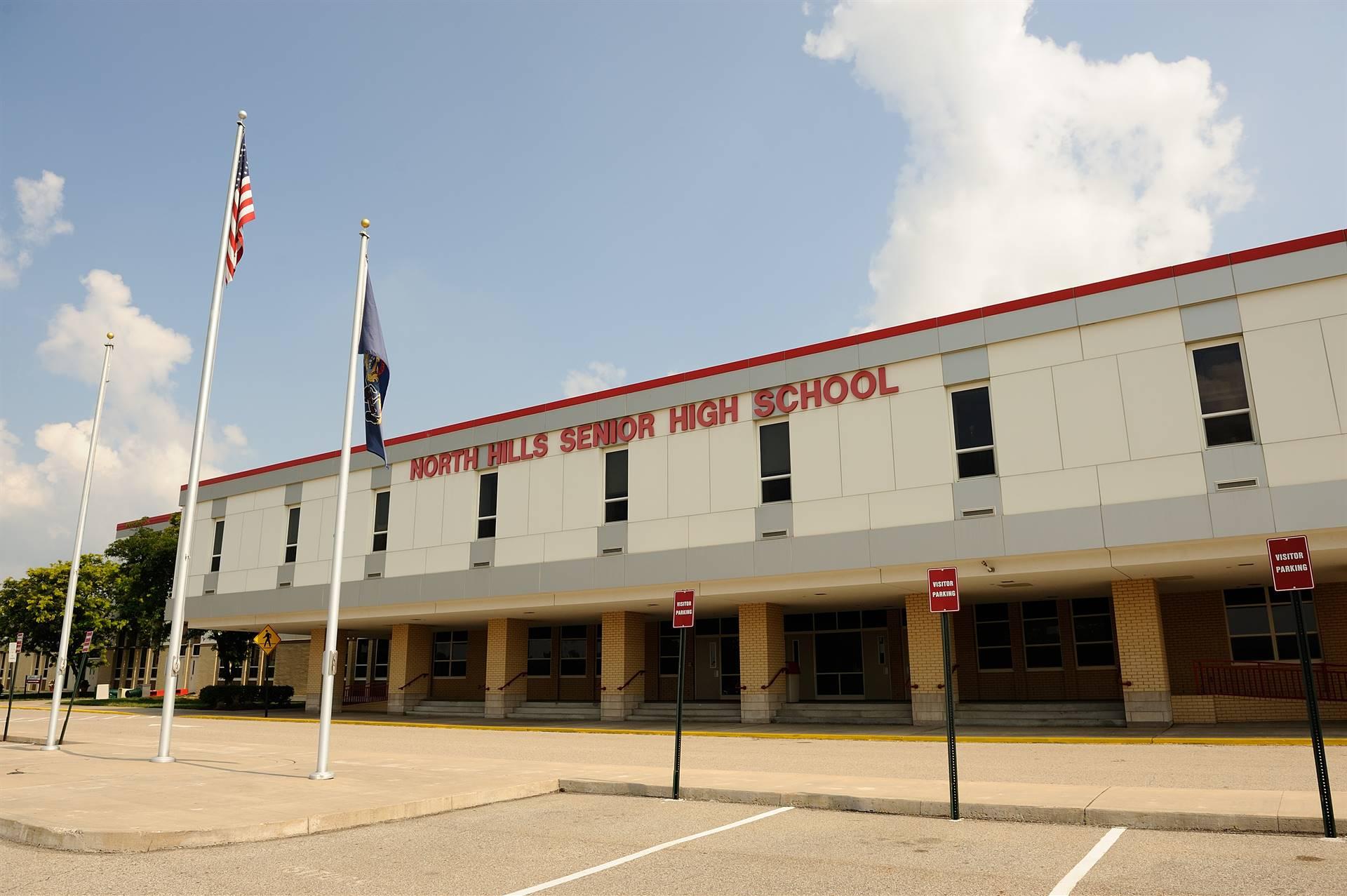 North Hills Senior High School