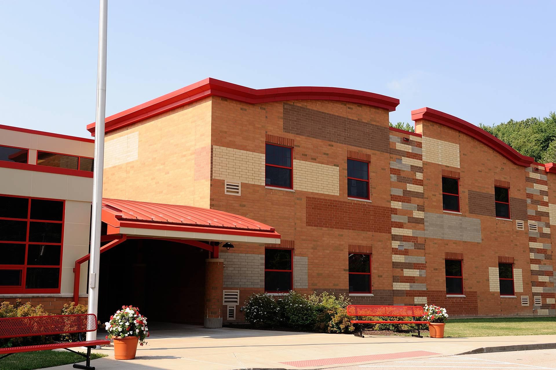McIntyre Elementary School