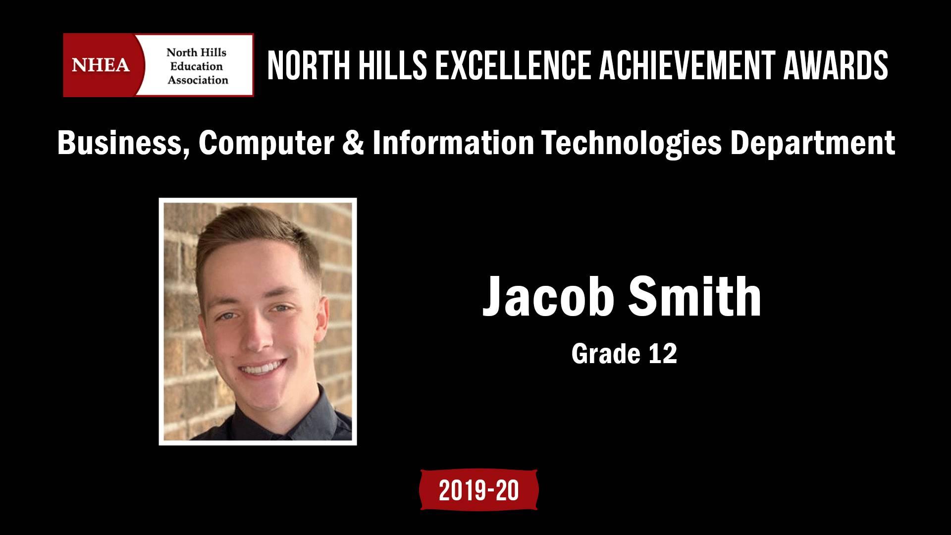 2019-20 NHEA Excellence Achievement Award winners