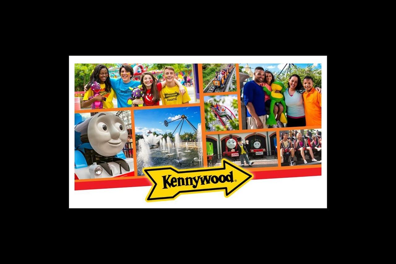 Kennywood Park images