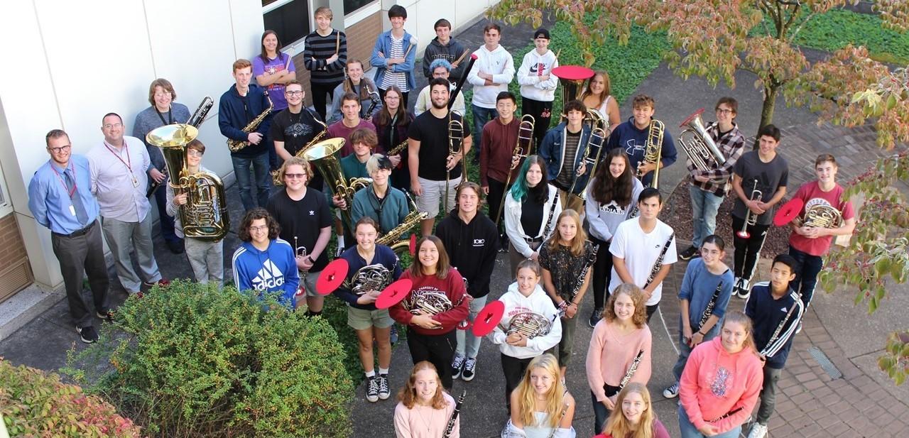 2021 Wind Ensemble