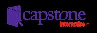 Capstone Interactive Library logo