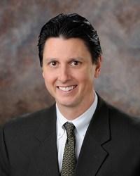 Headshot of Dr. Patrick J. Mannarino