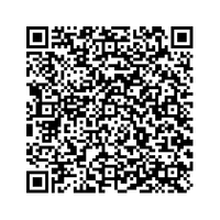 QR Code for NHSD App