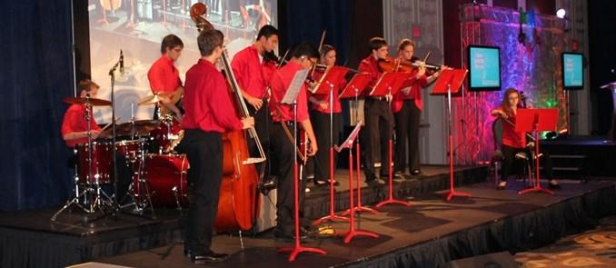 High School Rock Orchestra