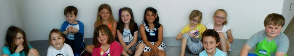 Students who visited Phipps