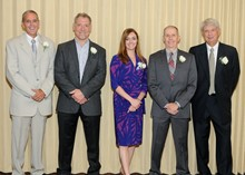 Class of 2016 North Hills Sports Hall of Fame Inductees